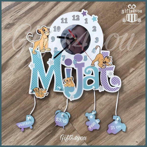deciji-satovi-Dečiji sat Simba_61