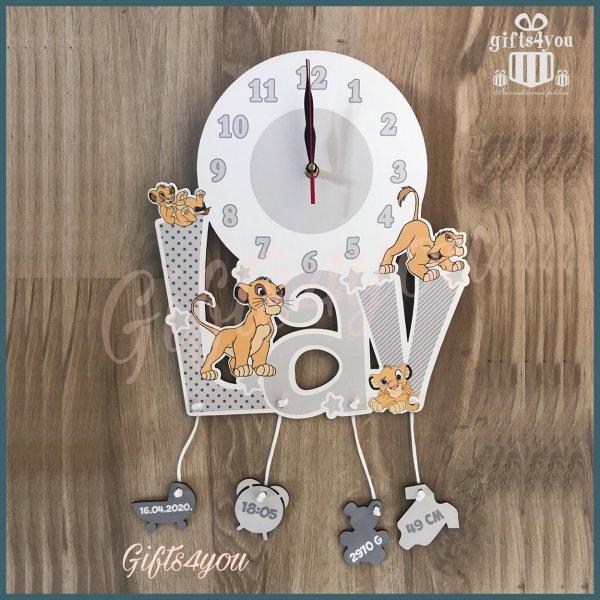 deciji-satovi-Dečiji sat Simba_62