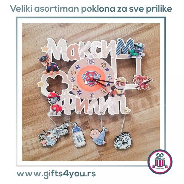 deciji-satovi-Dečiji sat - Patrolna šapa_9