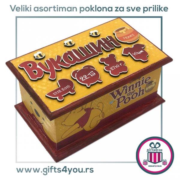 decije-drvene-kutije-Dečija drvena kutija - Winnie the Pooh_4