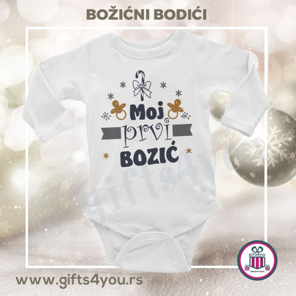 bodici-za-bebe-Bodići za bebe - Moj prvi Božić_16