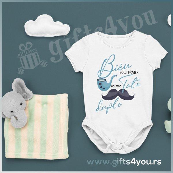 bodici-za-bebe-Bodići za bebe - Biću bolji frajer od mog tate_20