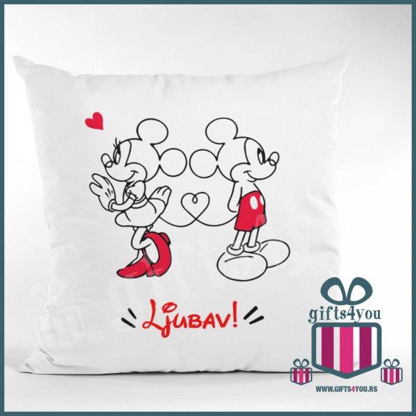 jastuci-Jastuk - Minnie and Mickey_3