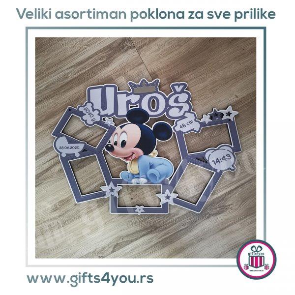 deciji-ramovi-Dečiji ram - Baby mickey mouse_7