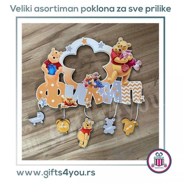 deciji-ramovi-Dečiji ram - Winnie the Pooh_10