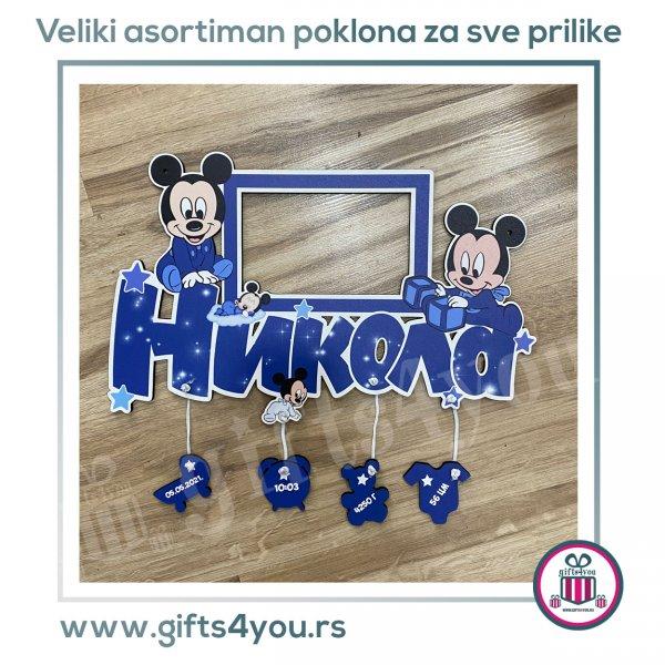 deciji-ramovi-Dečiji ram - Mickey mouse_17