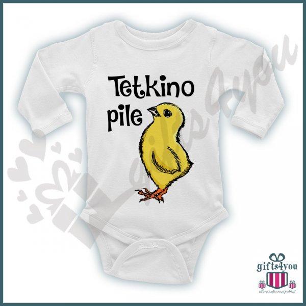 bodici-za-bebe-Tetkino pile bodić_58