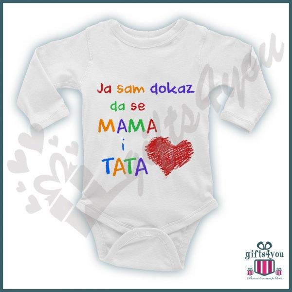 bodici-za-bebe-Ja sam dokaz da se mama i tata vole bodić_32