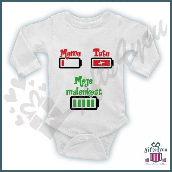 bodici-za-bebe-Mama tata i moja malenkost bodić_52