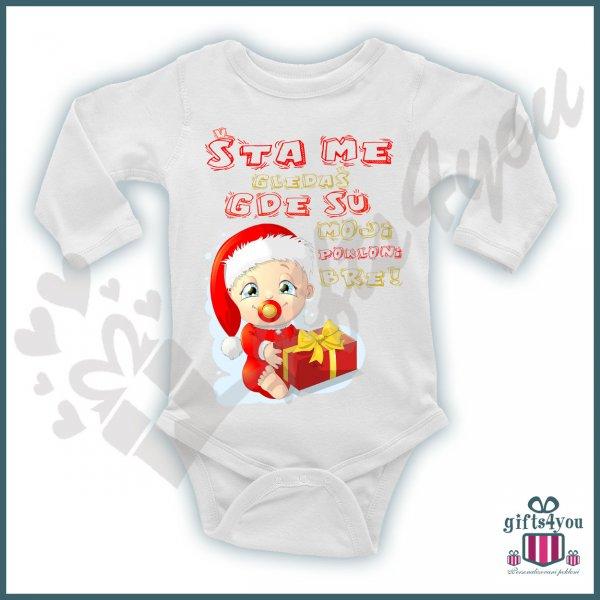 bodici-za-bebe-Gde su moji pokloni bre bodić_83