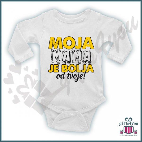 bodici-za-bebe-Moja mama je bolja od tvoje bodić_140