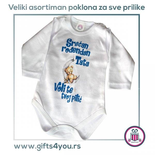 bodici-za-bebe-Bodići za bebe - Srećan rodjendan tata_27