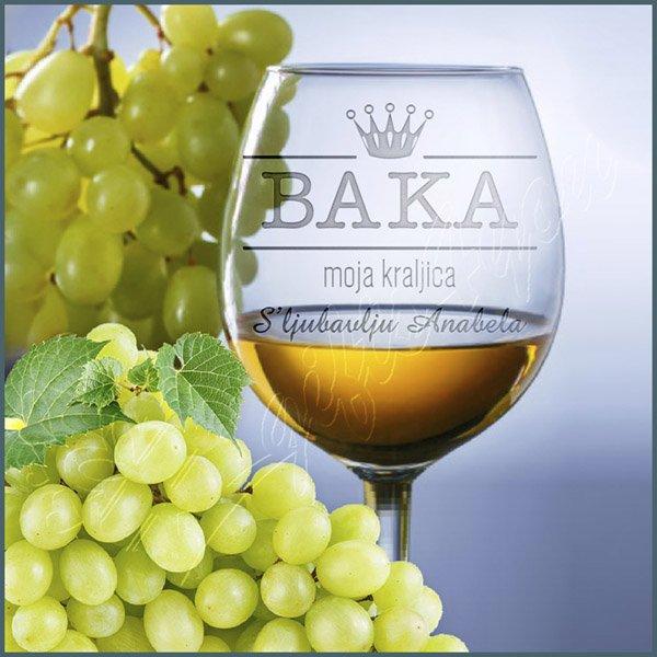case-za-vino-Baka kraljica čaša za vino_1