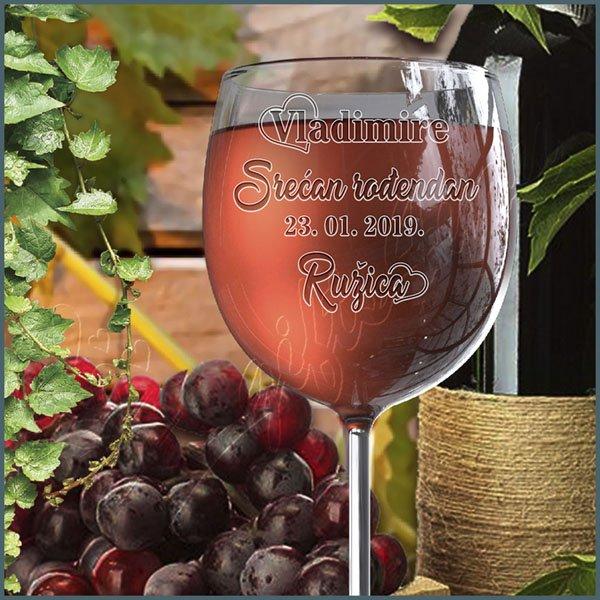 case-za-vino-Srećan rođendan čaša za vino_32