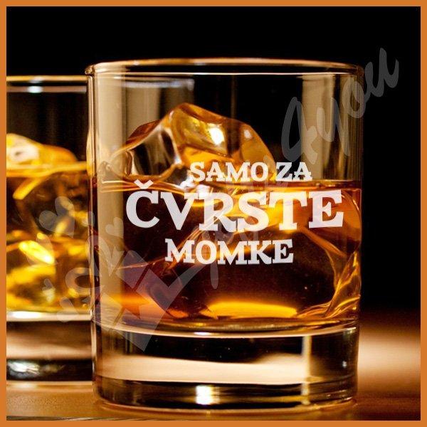 case-za-viski-Samo za čvrste momke čaše za viski_2