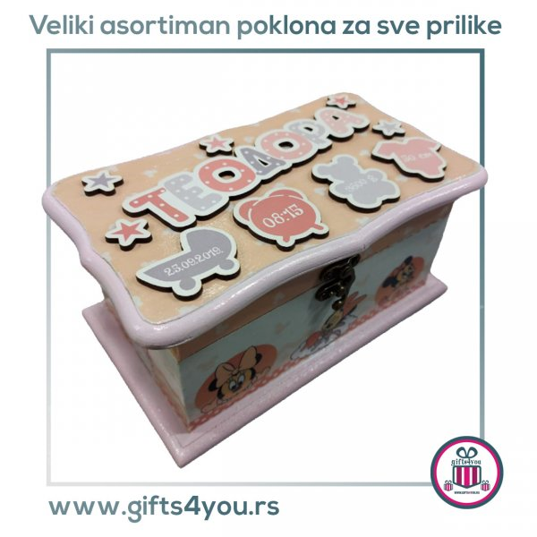 decije-drvene-kutije-Dečija drvena kutija - Minnie mouse_8