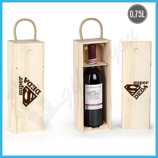 kutije-za-vino-Super deda poklon kutija za vino_28