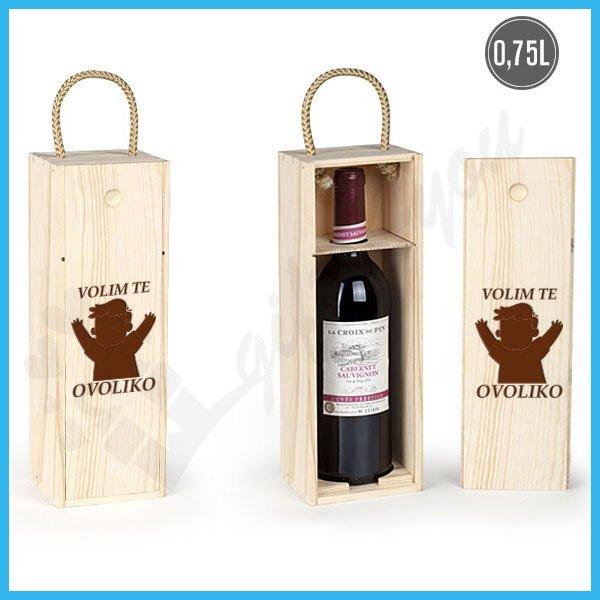 kutije-za-vino-Volim te ovoliko poklon kutija za vino_31