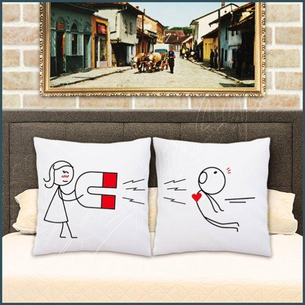jastuci-za-parove-Privlačna ljubav jastuci za parove_24