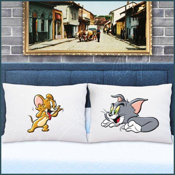 jastuci-za-parove-Tom i Džeri jastuci za parove_36