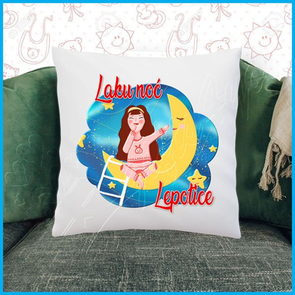 jastuci-Laku noć lepotice jastuk_31