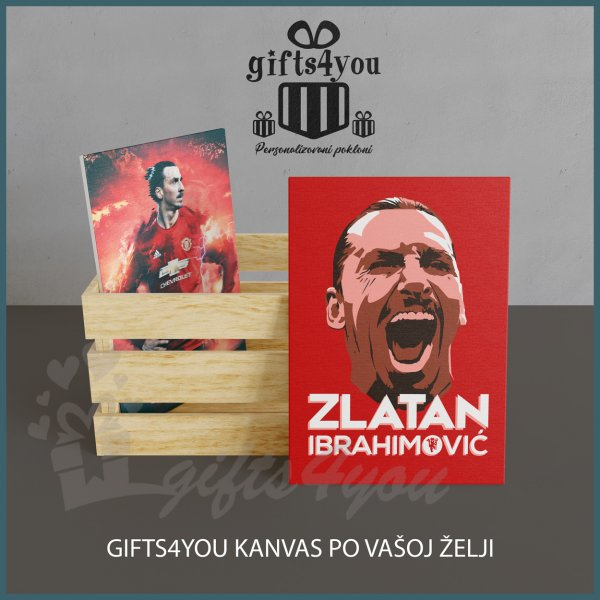 kanvasi-Zlatan Ibrahimović kanvas_8