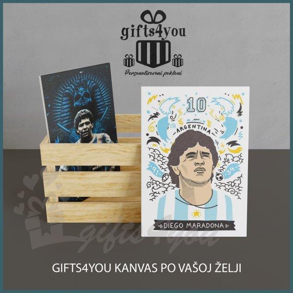 kanvasi-Diego Maradona kanvas_13