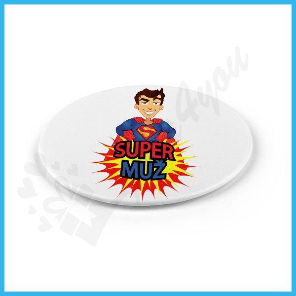 magneti-Super muž magnet_38