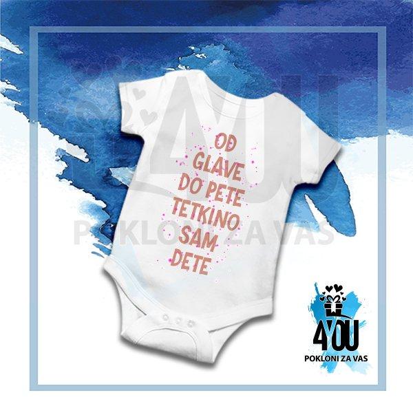 bodici-za-bebe-Od glave do pete tetkino sam dete bodić_153