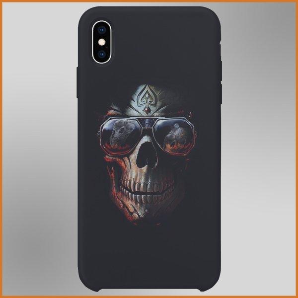 Dark maska za telefon