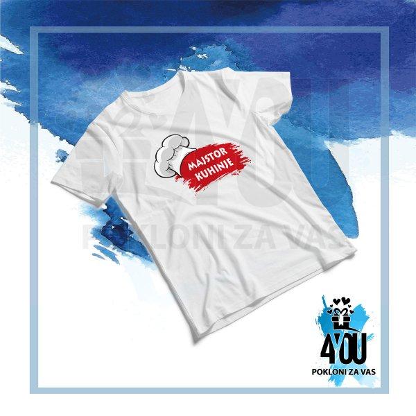 muske-majice-Majstor kuhinje majica_135