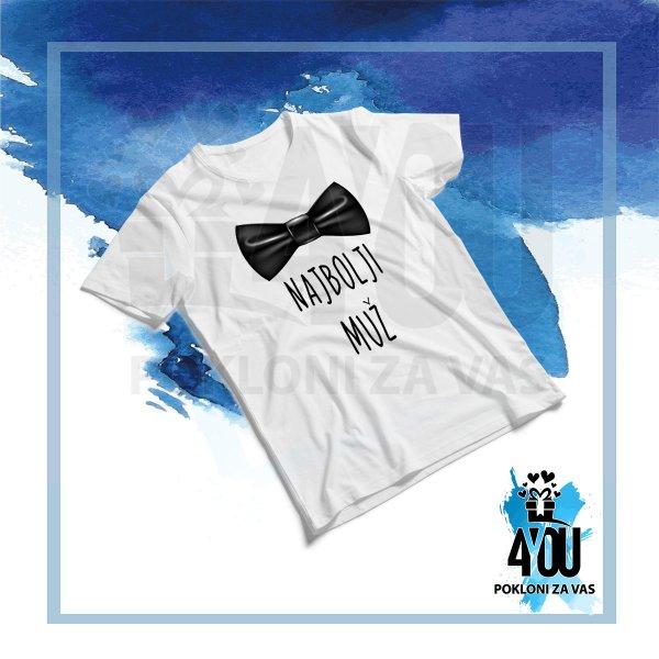 muske-majice-Najbolji muž majica_142