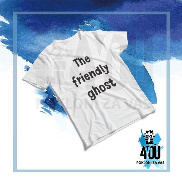 muske-majice-The friendly ghost majica_164