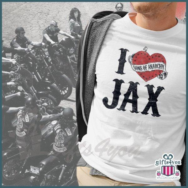 muske-majice-I love JAX majica_106