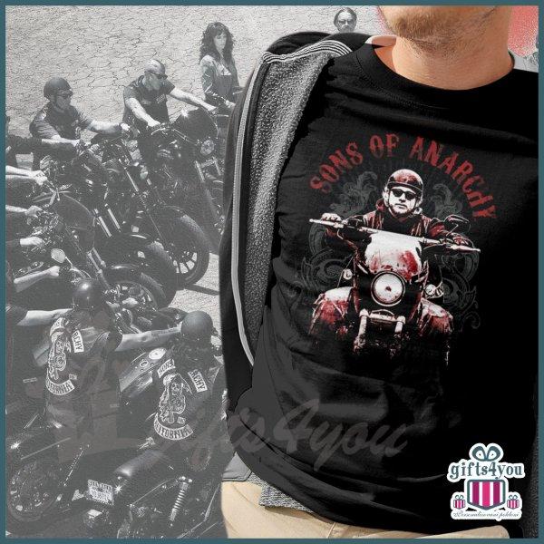 muske-majice-Sons of anarchy majica_111