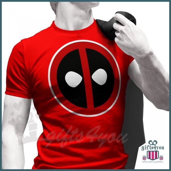 muske-majice-Deadpool majica_34