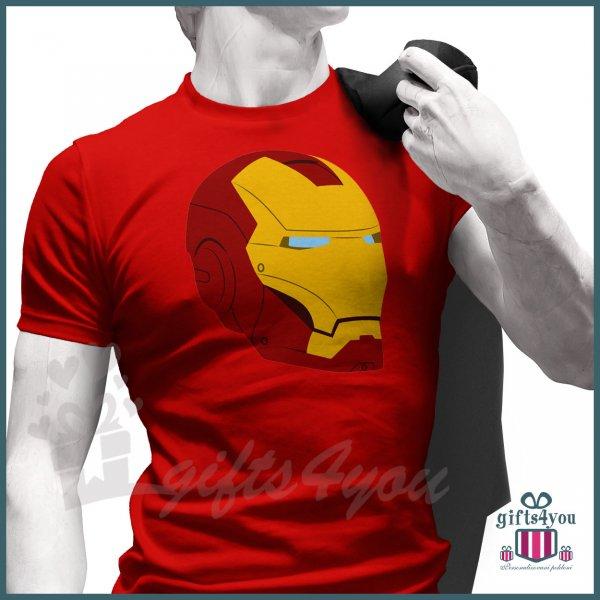 muske-majice-Iron man majica_28