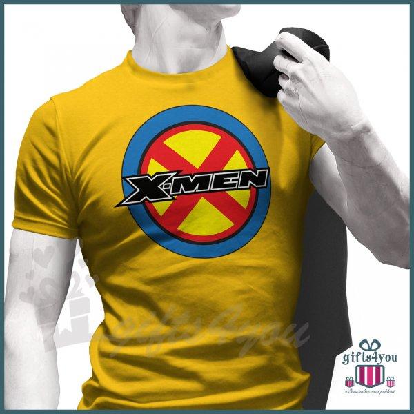 muske-majice-X-men majica_33