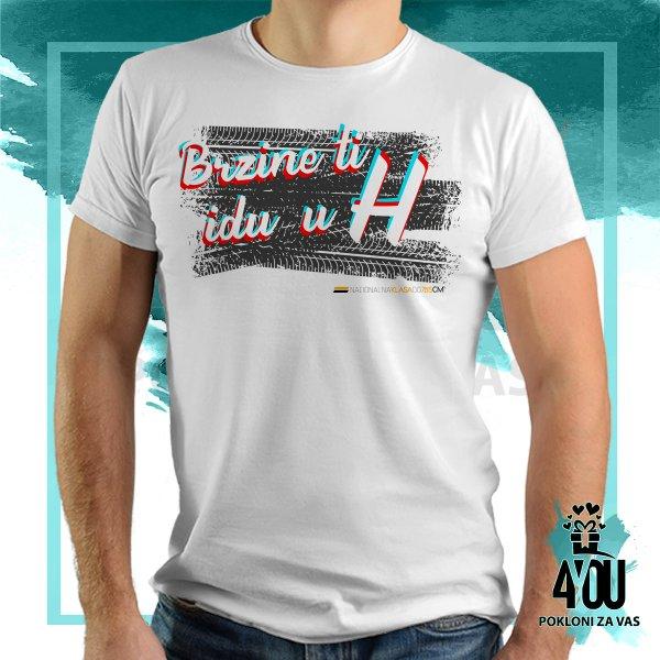 muske-majice-Brzine ti idu u H majica_115