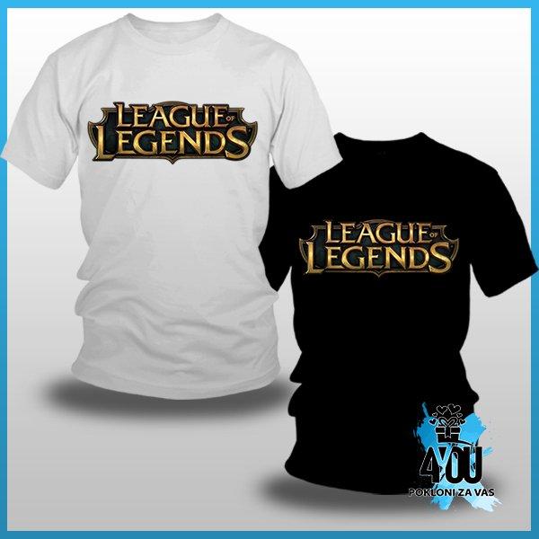 muske-majice-League of Legends majica_116
