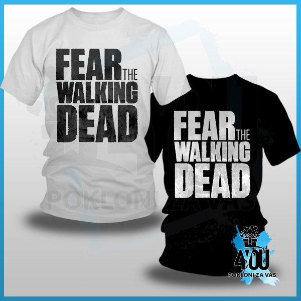muske-majice-Fear the walking dead majica_5