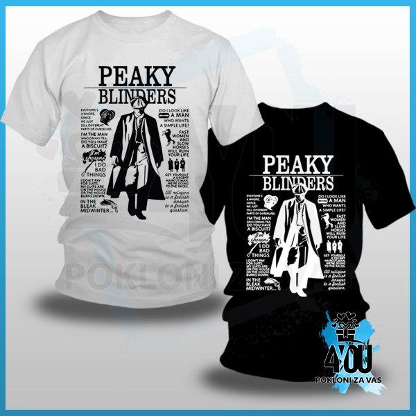 muske-majice-Peaky Blinders muška majica_9