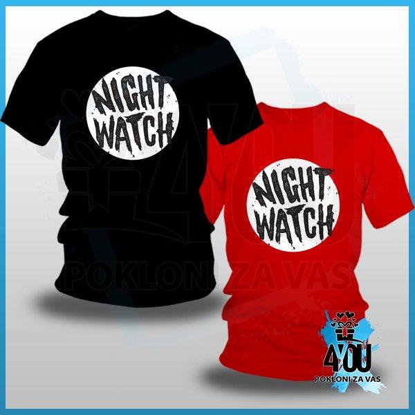muske-majice-Night watch majica_66
