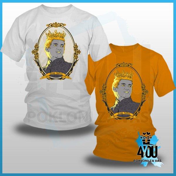 muske-majice-Game of thrones Joffrey majica_68
