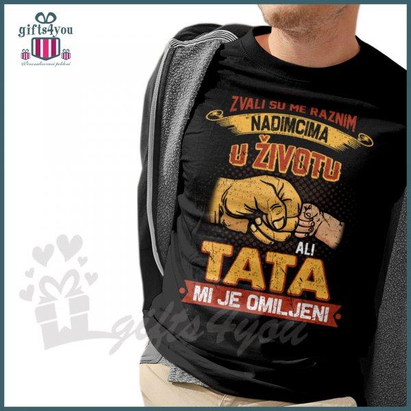 muske-majice-Zvali su me raznim nadimcima majica_78