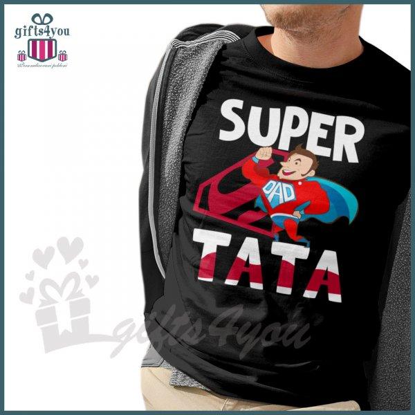 muske-majice-Super tata majica_32