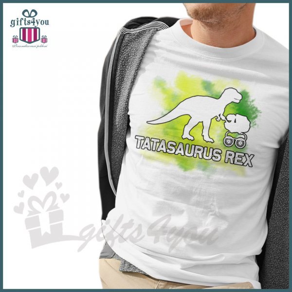 muske-majice-Tatasaurus rex majica_79