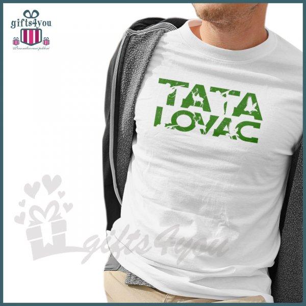 muske-majice-Tata lovac majica_82