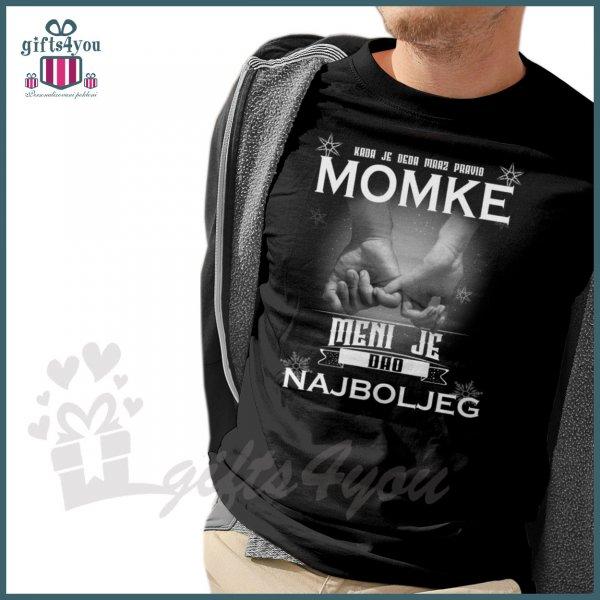 muske-majice-Najbolji momak majica_83