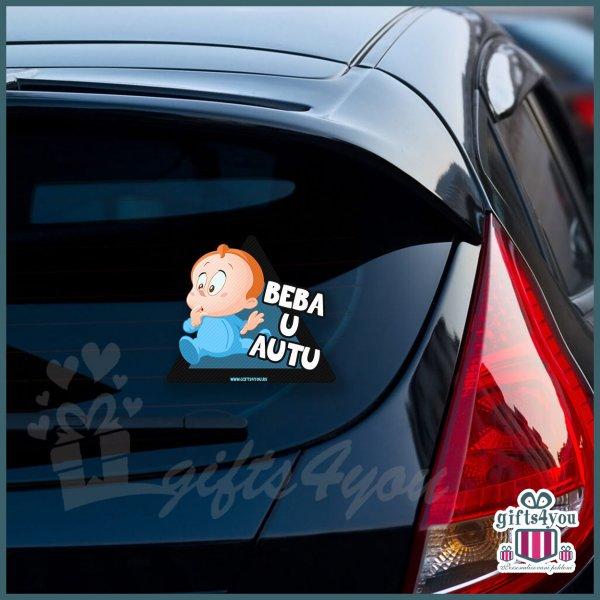 nalepnice-za-kola-Beba u autu - Sisa_12